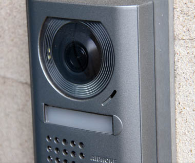 camera interphone